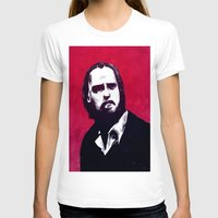 nick cave T-shirts featuring Nick Cave by James Courtney-Prior