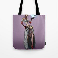 Marinette Yaga Tote Bag
