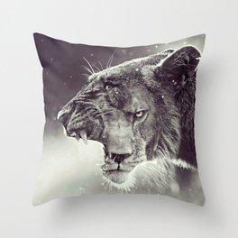 Pride Throw Pillow