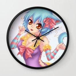 Nya Wall Clock