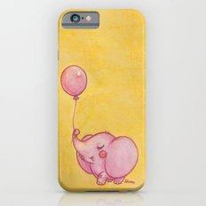 My pink balloon iPhone 6s Slim Case