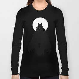 Beast in me Long Sleeve T-shirt