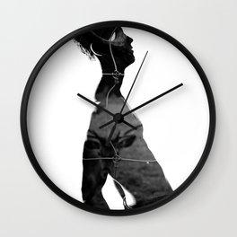 MrGrey Wall Clock