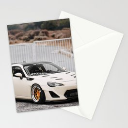 FRS Rocket Bunny by #Staycrushing Stationery Cards