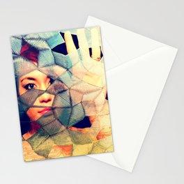 Defragging Stationery Cards