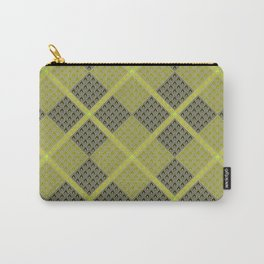 Fammable Pattern Carry-All Pouch