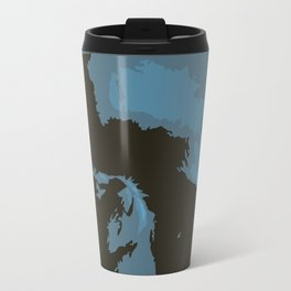 Houshi in 4 colors Travel Mug