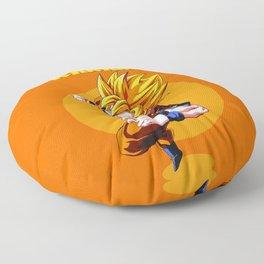 Dragon Ball Kakarot Floor Pillow