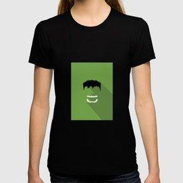 Hulk Flat design T-shirt