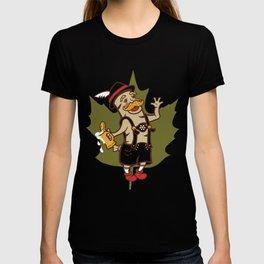 Bratoberfest T-shirt