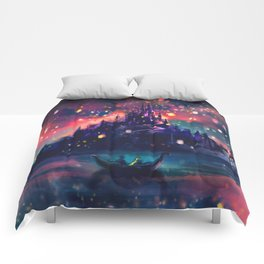 The Lights Comforters