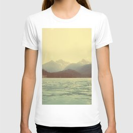 You are a ghost to me - Diablo Lake T-shirt