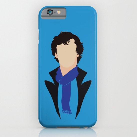 1 Sherlock Holmes iPhone & iPod Case