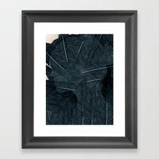 Ornithology-B Framed Art Print