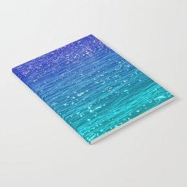 SEA SPARKLE Notebook