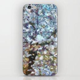 Spring Almond Blossom iPhone Skin