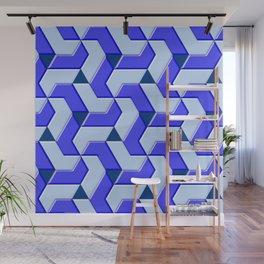 Geometrix XX Wall Mural