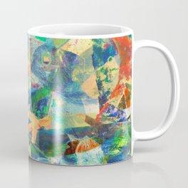 Tuna Fishing Coffee Mug