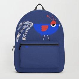 Birdie-4 Backpack