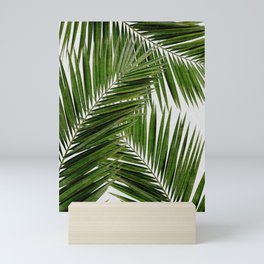 Palm Leaf III Mini Art Print