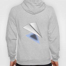 Paper Airplane 12 Hoody