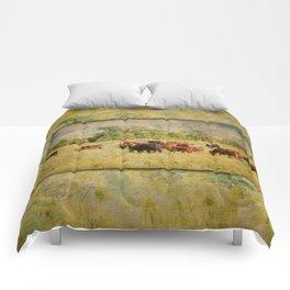 The Herd Comforters