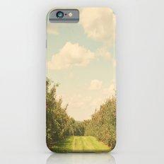 Allée de Pommes Slim Case iPhone 6s