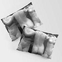 the three graces Pillow Sham