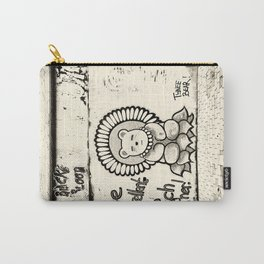 Be Excellent.... Carry-All Pouch