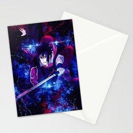 UchihaItachi Stationery Cards