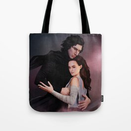 You Are My Compass Star Tote Bag