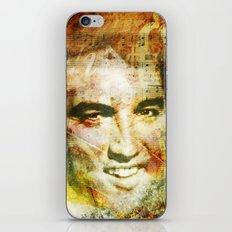 Elvis Presley - Vintage Style -  iPhone & iPod Skin