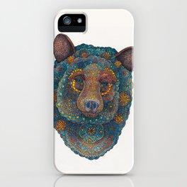 Constellation Bear iPhone Case