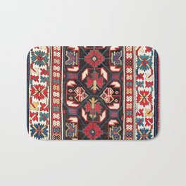 Karabagh Azerbaijan South Caucasus Rug Print Bath Mat