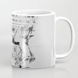 Dysphoria III Coffee Mug