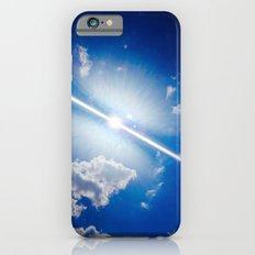 Shine Bright Photography Slim Case iPhone 6s