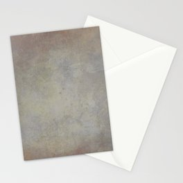Old Brown Paper Stationery Cards