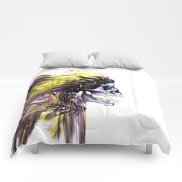 Native Comforters
