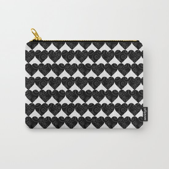 all heart Carry-All Pouch