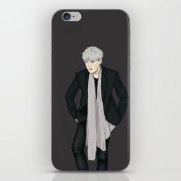Zelo Angel iPhone Skin