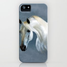 Arabian soul iPhone Case