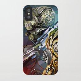 SW#39 iPhone Case