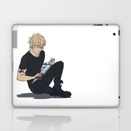 Jace training Laptop & iPad Skin