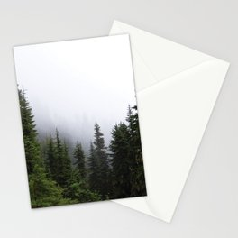 Simplify, simplify Stationery Cards