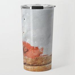 Rusty Door Travel Mug