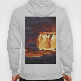 Red Mountain Hoody