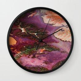 llp Wall Clock