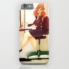 Secretary iPhone 6s Slim Case