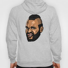Mr T / Clubber Lang Hoody