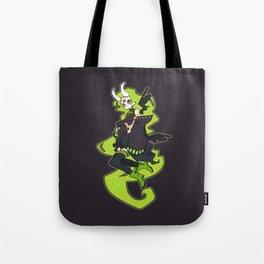 Skulker Tote Bag